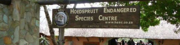 Endangered Species Center